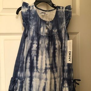 Dkny Girls Dress new with tags Size 5